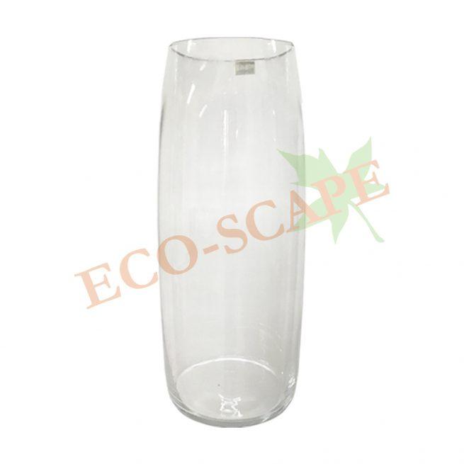 16330-40 Dumpy Cylinder Glass-0