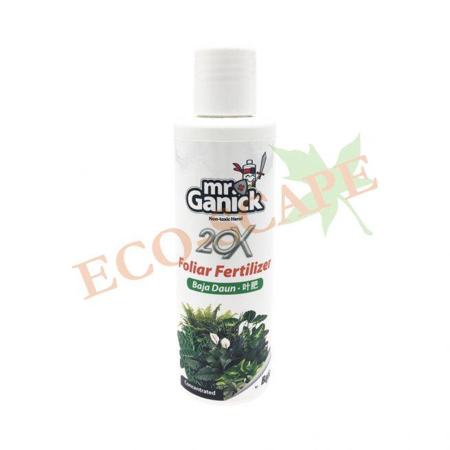 20X Foliage Fertilizer (150ml)-0