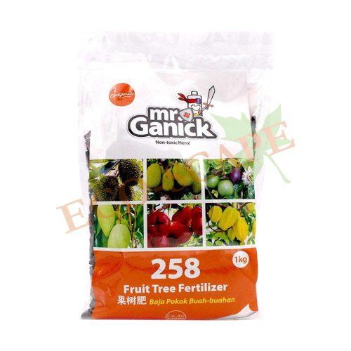 258 Fruit Fertilizer (1kg)-0