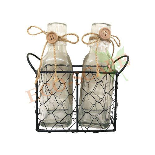 361134 Twin Vase-0
