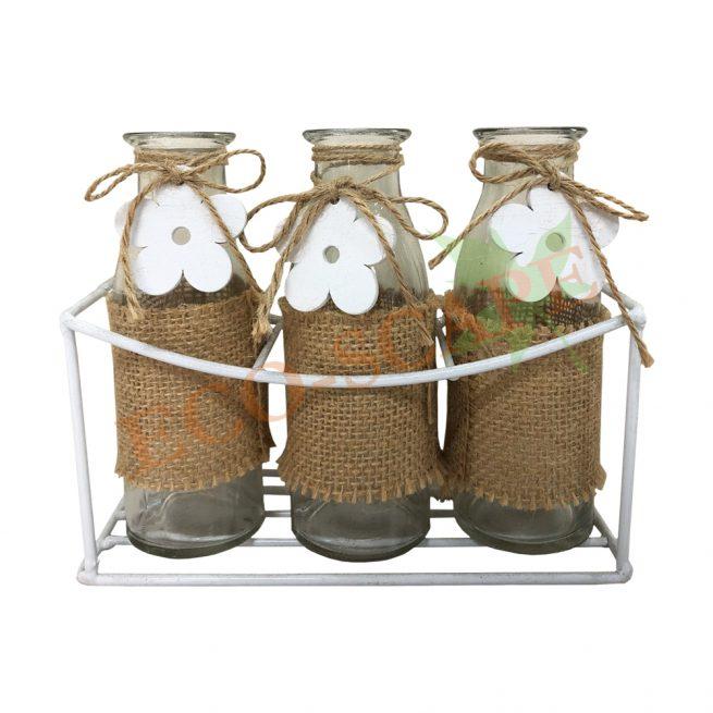361154 Triplet Vase-0