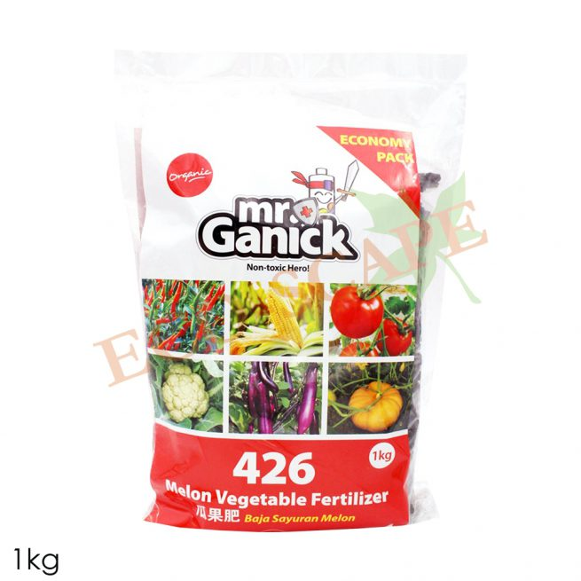426 Melon Vegetable Fertilizer-2547