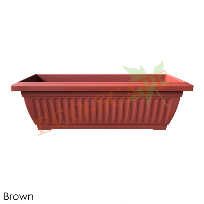 507L-510 Planter Box Series-1621
