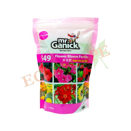 549 Flower Bloom Fertilizer (400g)-0