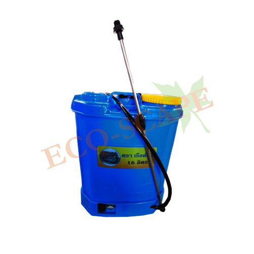 Knapsack Agriculture Battery Sprayer-0
