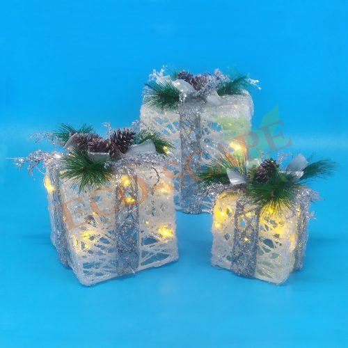 Christmas Gift Box (Set of 3)-0