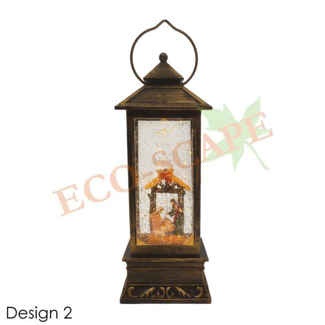 Christmas Lamp-2178