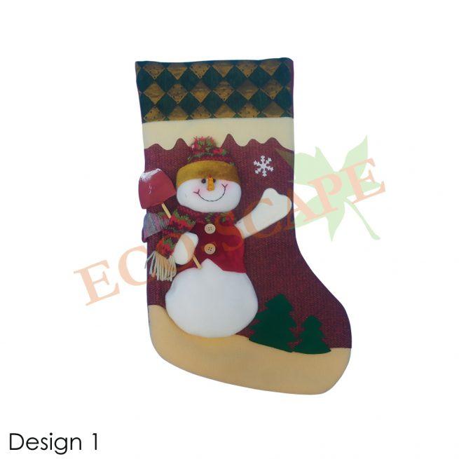 Christmas Socks-0
