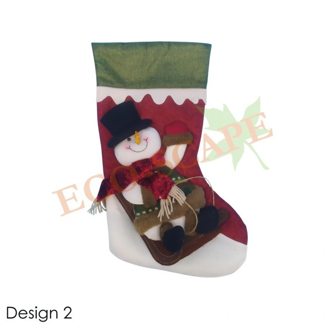 Christmas Socks-2205