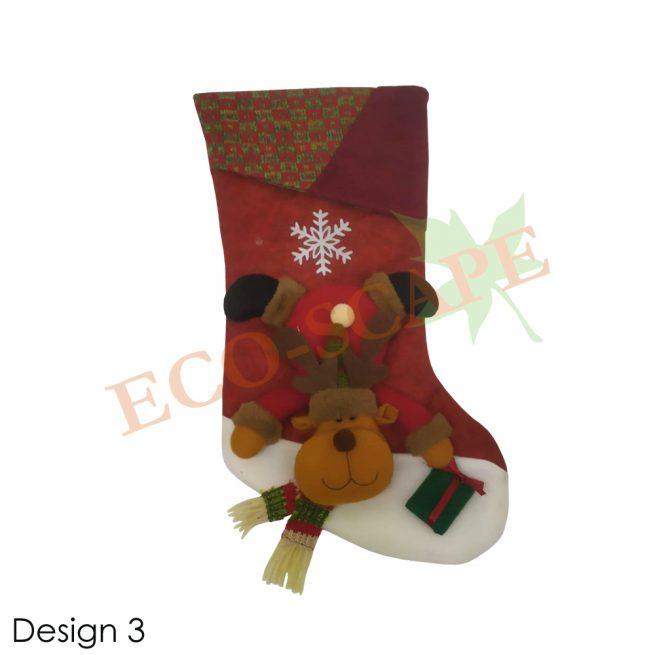 Christmas Socks-2206
