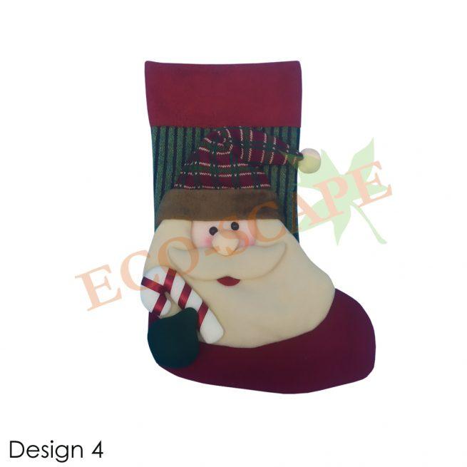 Christmas Socks-2207