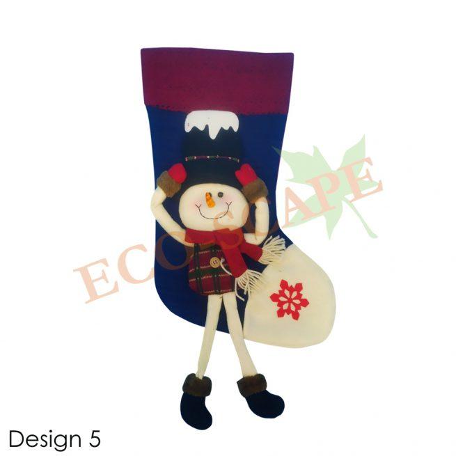 Christmas Socks-2208