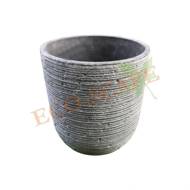 CS007-25 Round Cylinder Pot Series-0
