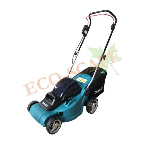DLM380RF2 Cordless Lawn Mower 380mm 18V x 2-0