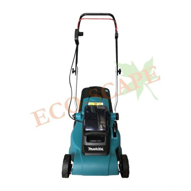 DLM380RF2 Cordless Lawn Mower 380mm 18V x 2-1684