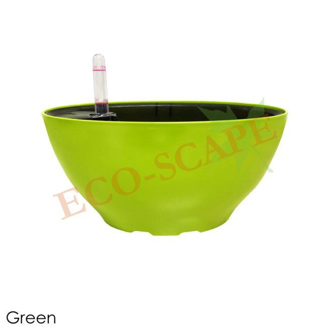 HG2201 Mini Oval Pot-1398