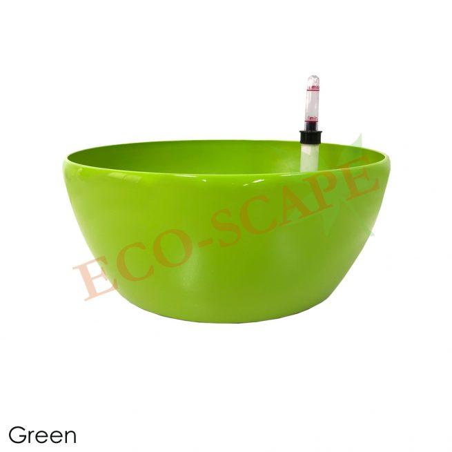 HG3152 Round Shallow Pot-1473