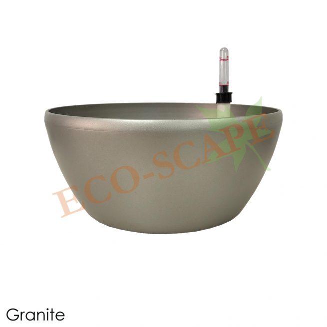 HG3152 Round Shallow Pot-1475