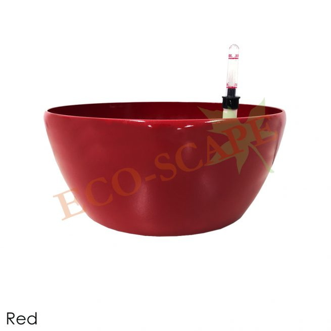HG3152 Round Shallow Pot-1474