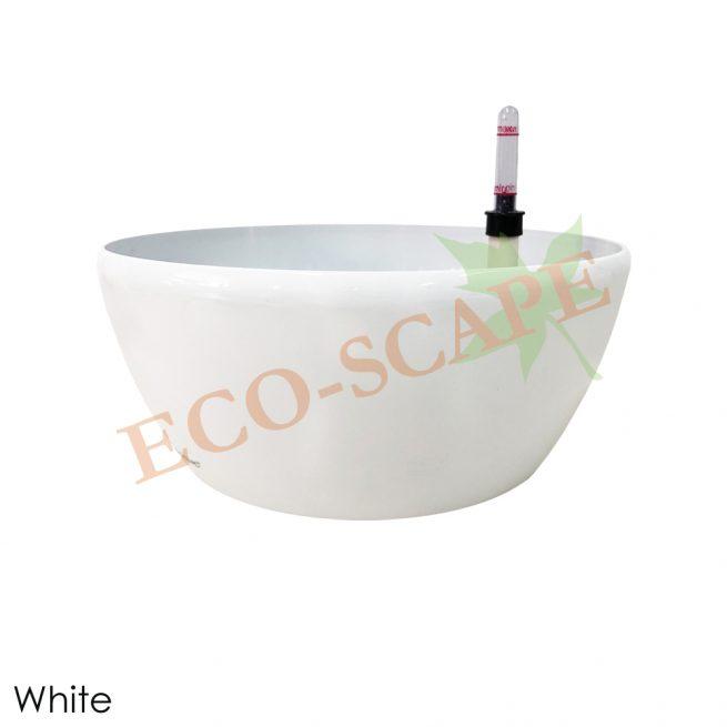 HG3152 Round Shallow Pot-0