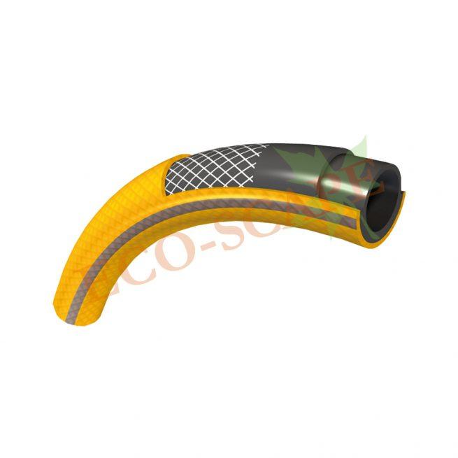 Hozelock Starter Hose Yellow 30m 7230-2461