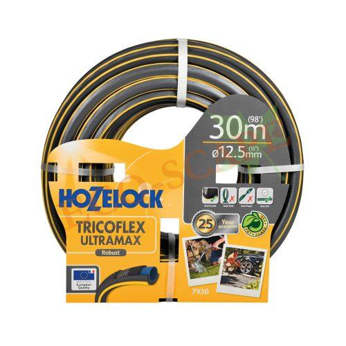 Hozelock Tricoflex Hose 30m 7930-0