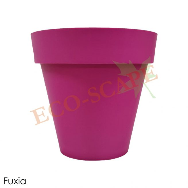 L4 Round Pot-0