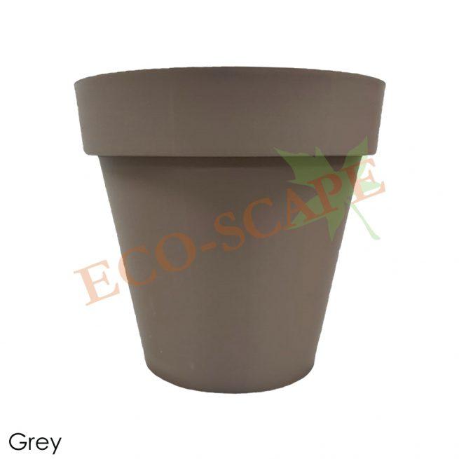 L4 Round Pot-1778