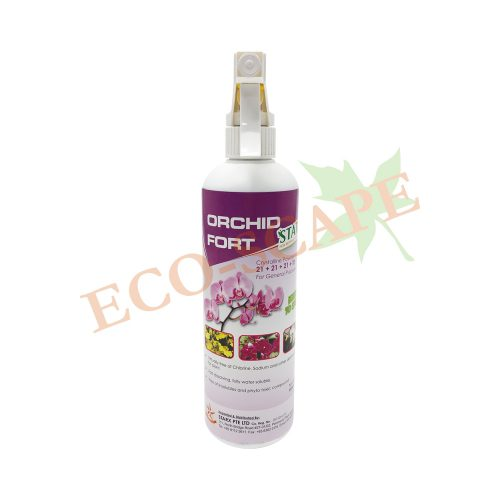 Orchid Fort 21+21+21+TE (500ml)-0
