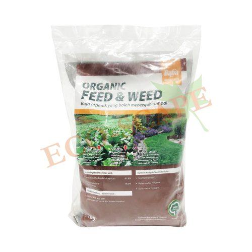 Organic Feed & Weed (1kg)-0