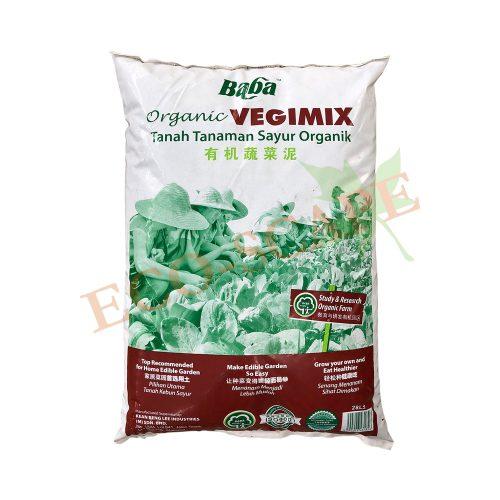 Organic Vegimix 28L-0