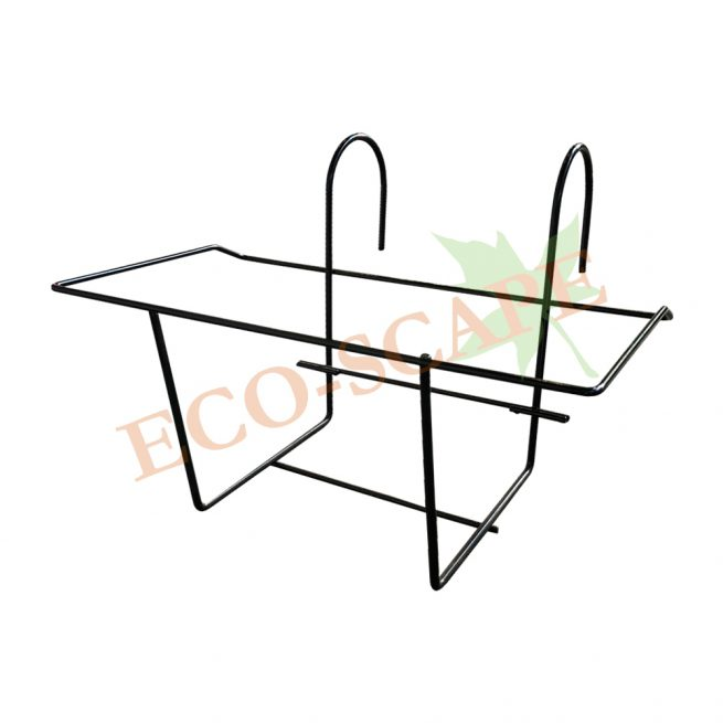 WH52-3 - 54-3 Rectangular Iron Stands-0