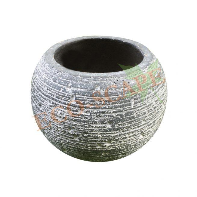 Round Pot Series-0