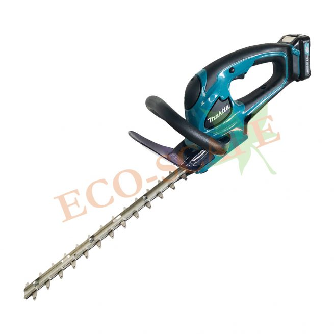 UH353DSA Cordless Hedge Trimmer 12V 350mm-0