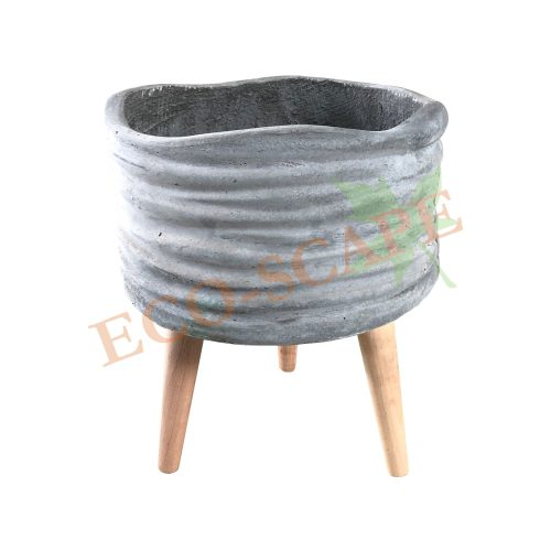 Z1026 Designer Pot with Stand-0