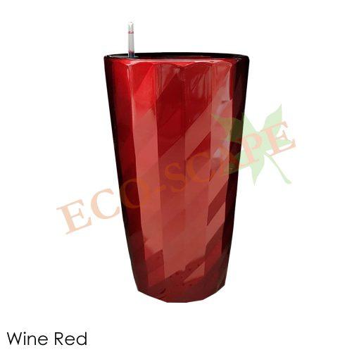 ZS3501 High Cylinder Stripe Pot-0